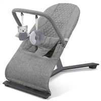 Babylo Gravity Bouncer Grey Melange