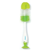 Baby Ono - Brush with suction self-supporting - Green