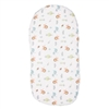 Chicco Baby Hug 4in1 Fitted Crib Sheets Little Animals 2 Pack