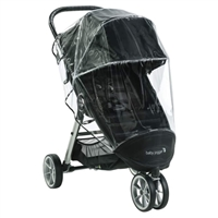 Baby Jogger City Mini GT (compact with pram) Single Raincover