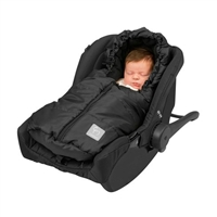 Clevamama Car Seat Footmuff