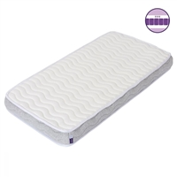 Clevamama Clevafoam Pocket Sprung Mattress