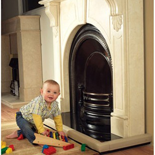 Clevamama Fireplace Edge Guard available online and instore at ...