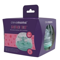 Clevamama Soother Tree Microwave Steriliser
