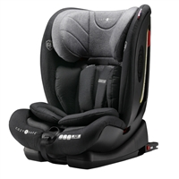 Cozy n Safe Excalibur Group 123 Car Seat Black/ Grey
