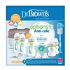 Dr Browns Options+ Deluxe Newborn Gift Set