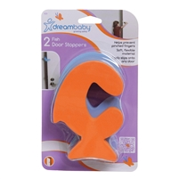 Dreambaby Fish Door Stopper (2 pack)