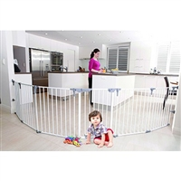 Royal Converta 3 in 1 Playpen Gate