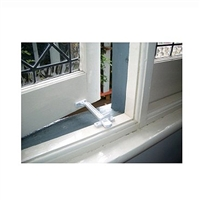 Dreambaby Window Lock For Outward Opening Windows