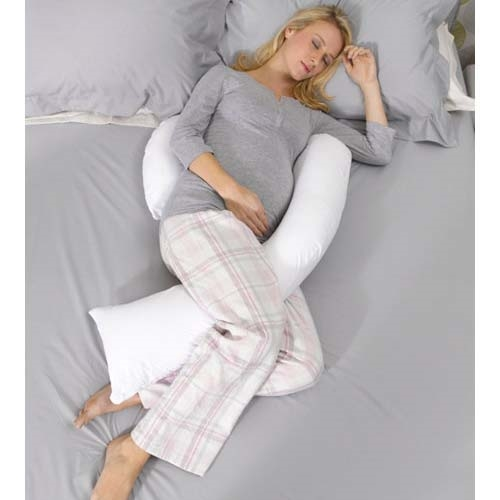 ec1043aa95173 Dreamgenii Pregnancy And Feeding Support Pillow available online and  instore at All4Baby.
