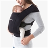 Ergobaby Embrace Cozy Newborn Carrier Pure Black