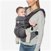 Ergobaby Omni 360 Baby Carrier All-In-One Cool Air Mesh Classic Weave
