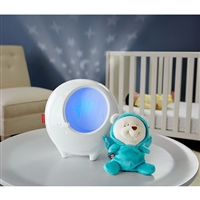 Fisherprice Butterfly Dreams 2-in-1 Soother