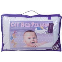 Gaveno Anti-Allergy Cot Bed Pillow