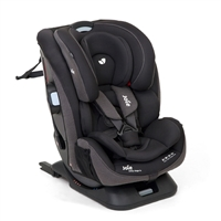 Joie Everystage FX Car Seat Coal