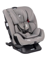 Joie Everystage FX Car Seat Grey Flannel