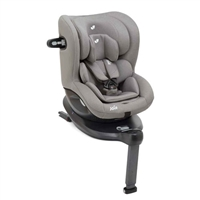Joie  i-Spin 360 Car Seat Grey Flannel