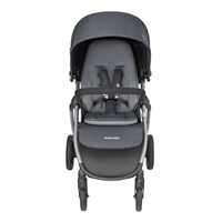 Maxi-Cosi Gia Pushchair Essential Graphite now available at All4Baby with free delivery nationwide.