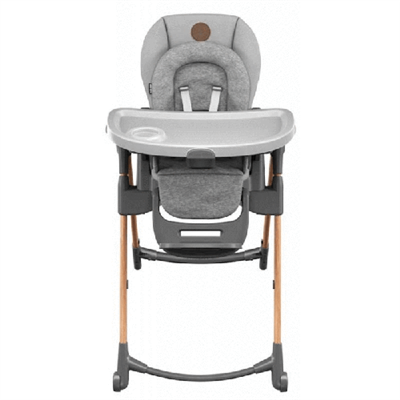 Maxi-Cosi High Chair Minla Essential Grey