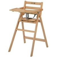 Safety 1st Nordik Highchair Pine