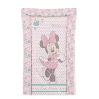 Disney Changing Mat Minnie Mouse
