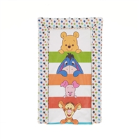 Disney Changing Mat Winnie the Pooh & Friends