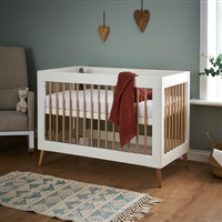 Obaby Maya Mini Cot Bed