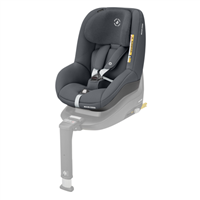 Maxi Cosi Pearl Smart iSize Authentic Graphite