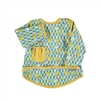 Pop-in Coverall Bib Stage 4 (18-36 months) Crocodile