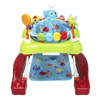 Baby Go Round Playcentre Under The Sea