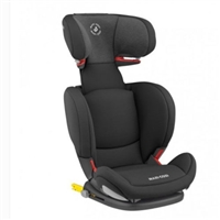 Maxi-Cosi RodiFix AirProtect Group 2/3 Car Seat Authentic Black