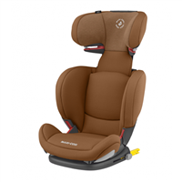 Maxi-Cosi RodiFix AirProtect Group 2/3 Car Seat Authentic Cognac
