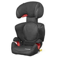 Rodi XP Fix Night Black Group 2/3 Car Seat