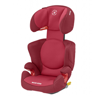 Maxi-Cosi Rodi XP Fix Group 2/3 Car Seat Basic Red