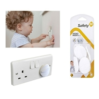 Safety 1st Socket Covers 6 Pack