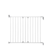 Safety 1st Wall Fix White Metal Extending Gate
