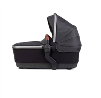 Silver Cross Wave Carrycot - Charcoal