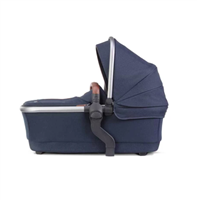 Silver Cross Wave Carrycot - Indigo