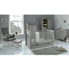 Obaby Stamford Classic 5 Piece Room Set Taupe Grey