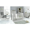 Obaby Stamford Classic 5 Piece Room Set Warm Grey