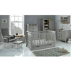 Obaby Stamford Classic 7 Piece Room Set Taupe Grey