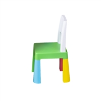 Tega Baby Multifun Chair Multi Colour