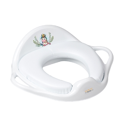 Tega Soft Toilet Trainer Unicorn