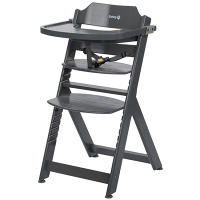 Safety 1st Timba Highchair Warm Grey