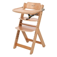 Safety 1st Timba Highchair Pine