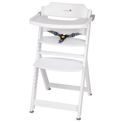 Safety 1st Timba Highchair White