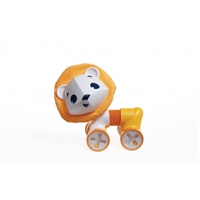 Tiny Love Tiny Rolling Toy Leonardo
