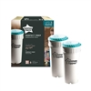 Tommee Tippee Closer To Nature Perfect Prep Replacement Filters 2 pack