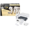 Tommee Tippee Express & Go Electric Breast Pump Starter Set