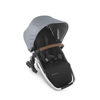 UPPAbaby Vista Rumble Seat v2 - Gregory